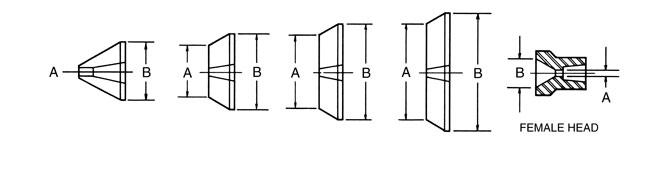 bell-head-adapters