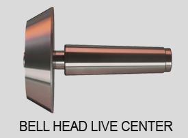 Bell Head Live Center