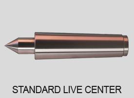 Standard Live Center